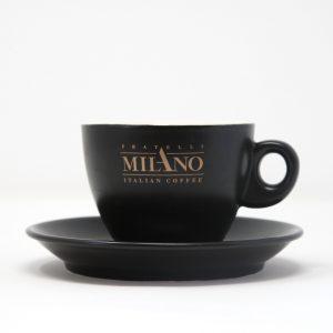 Tazza Nera Ceramica